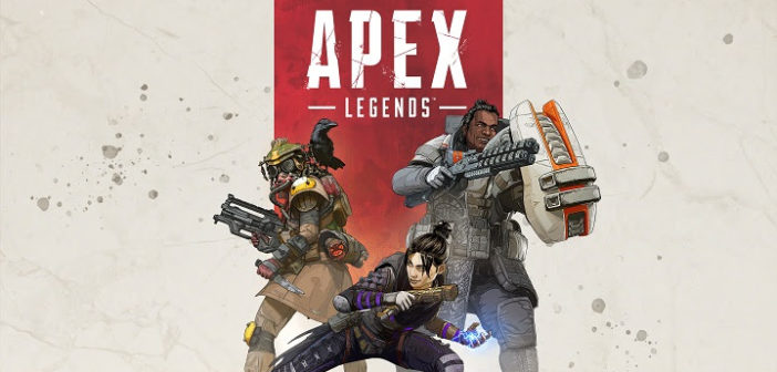 Le Cross-Play arrive dans Apex Legends le 6 octobre