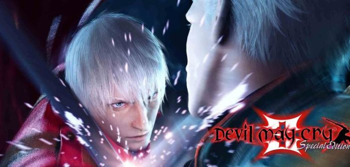 Devil May Cry 3 Special Edition est désormais disponible sur Nintendo Switch