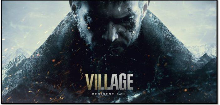 Sortie de Resident Evil Village, huitième épisode de la saga culte du Survival/horror !