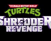 Teenage Mutant Ninja Turtles: Shredder's Revenge annoncé sur Nintendo Switch !