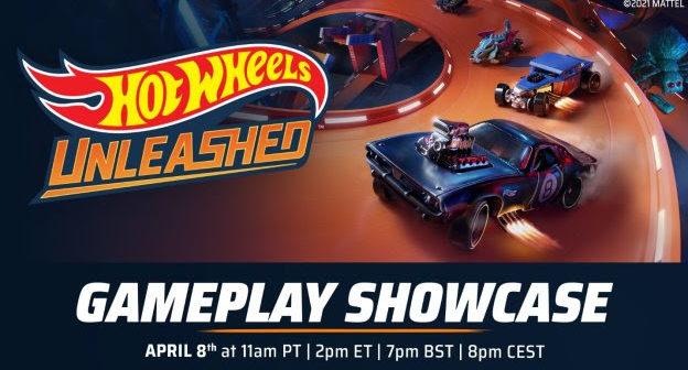 Hot Wheels Unleashed dévoile les packs Batman et DC Super Villains
