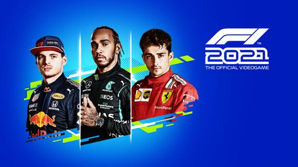 F1 2021 DE CODEMASTERS DISPONIBLE DÈS AUJOURD'HUI