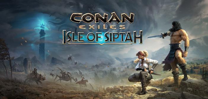 Conan Exiles : Isle of Siptah sortira sur toutes les plateformes le 27 mai. Le jeu de base sera bientôt lancé sur le Xbox Game Pass