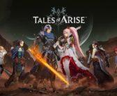 Tales of Arise – nouveau trailer de gameplay avant la sortie le 10 septembre