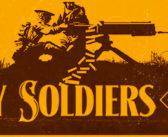 Nouvelle date de sortie pour Toy Soldiers HD