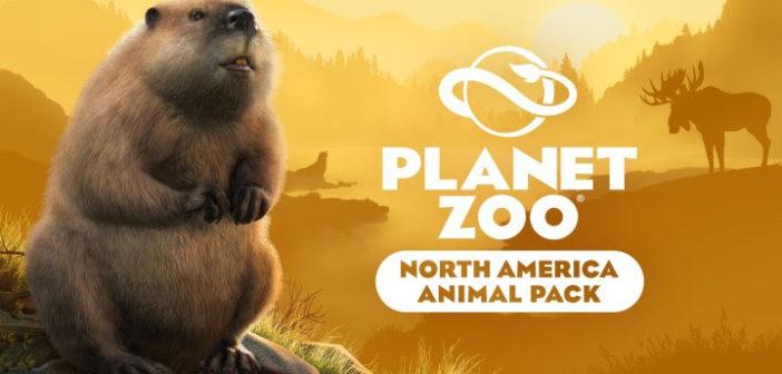Planet Zoo part en road trip avec le tout nouveau pack d'animaux d'Amérique du Nord