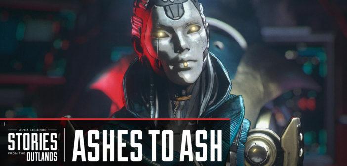 Apex Legends présente Ash, la nouvelle Légende
